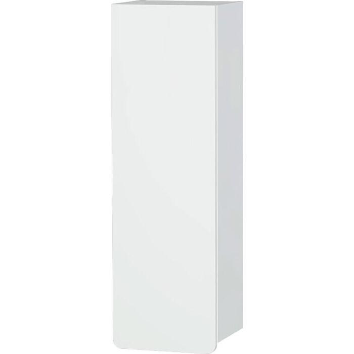 Пенал Vitra D-Light 36 L белый матовый (58157)