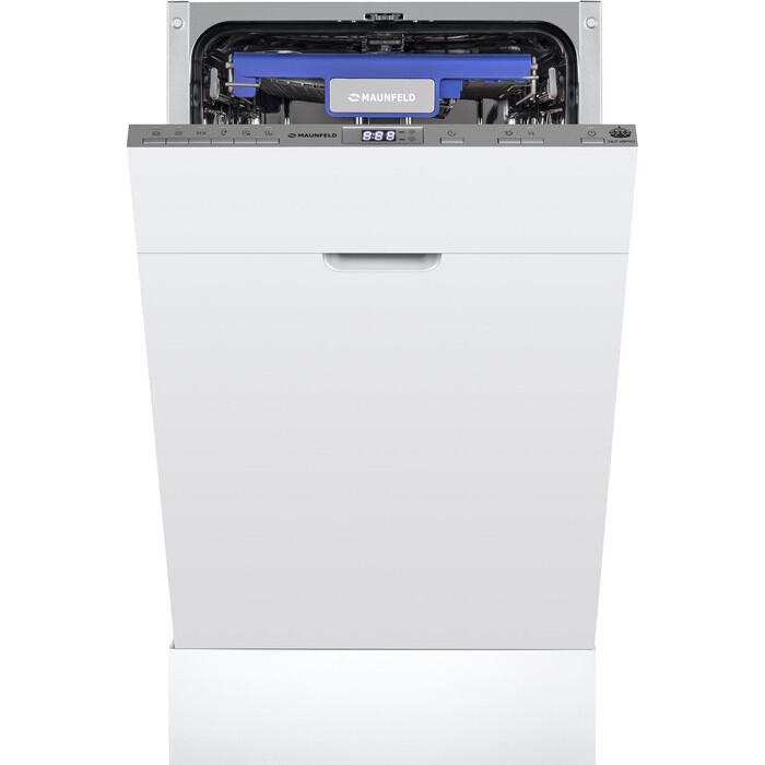 Встраиваемая посудомоечная машина MAUNFELD MLP-08PRO