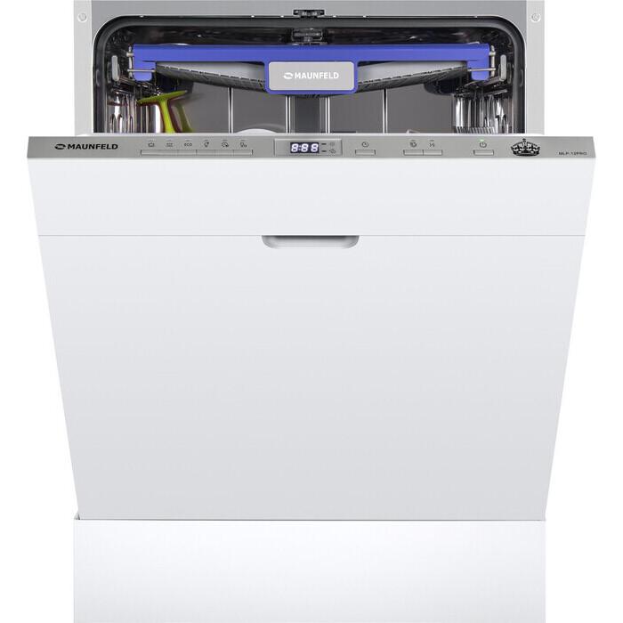 Встраиваемая посудомоечная машина MAUNFELD MLP-12PRO