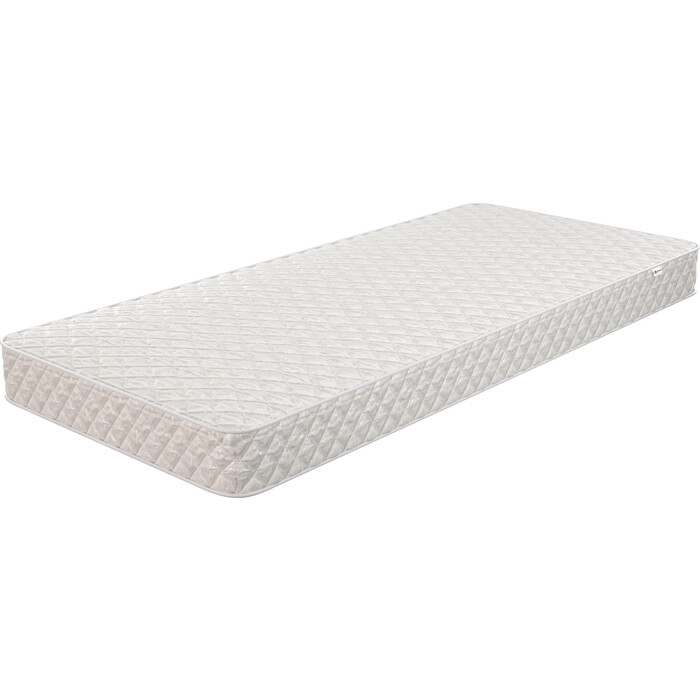 Матрас с чехлом IQ Sleep Base Plus 120х200 жаккард