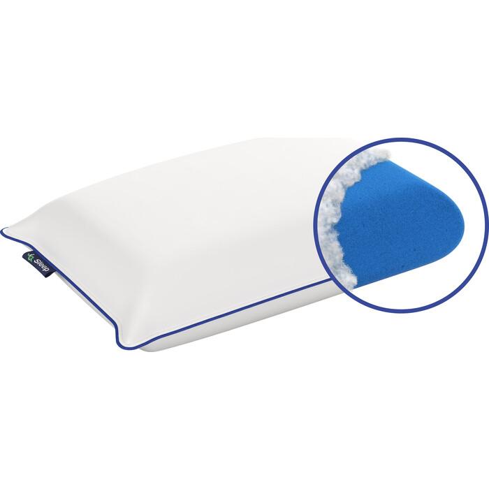 Подушка с чехлом IQ Sleep Vita (Ай Кью Вита) 34x59x16