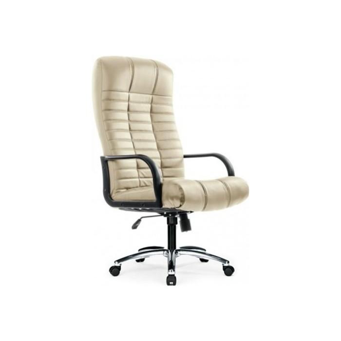 Офисное массажное кресло ZENET ZET-1100 бежевый