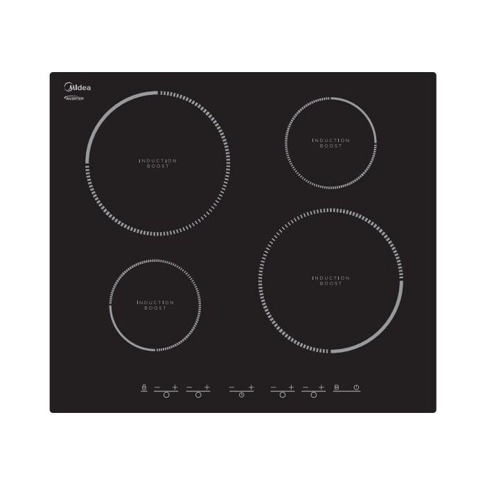 Индукционная варочная панель Midea MIH64140