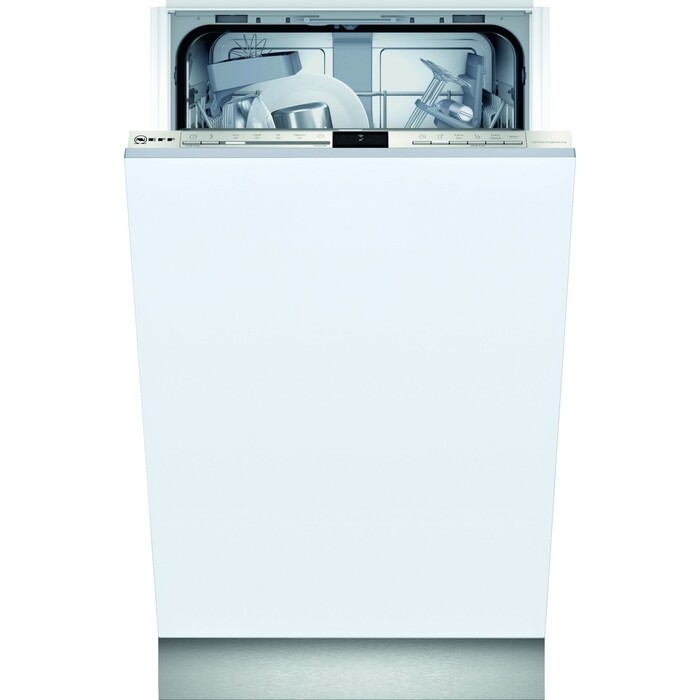 Фото - Встраиваемая посудомоечная машина NEFF S853HKX50R встраиваемая посудомоечная машина neff s513f60x2r