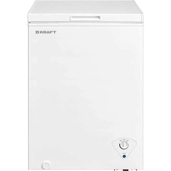 Морозильная камера Kraft BD(W)-102QX недорого
