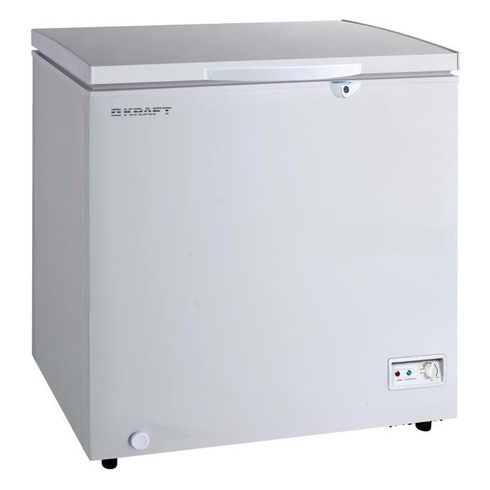 Морозильная камера Kraft BD(W)-202QX