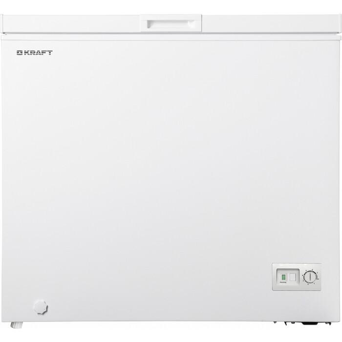 Морозильная камера Kraft BD(W)-250QX