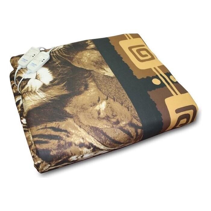 Электрическое одеяло ИНКОР 78017