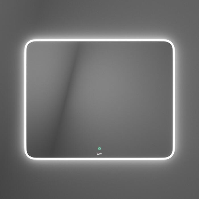 Зеркало OWL 1975 Skansen 100 c LED подсветкой (OWLM200501)