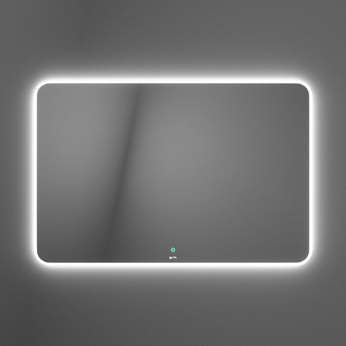 Зеркало OWL 1975 Skansen 120 c LED подсветкой (OWLM200502)