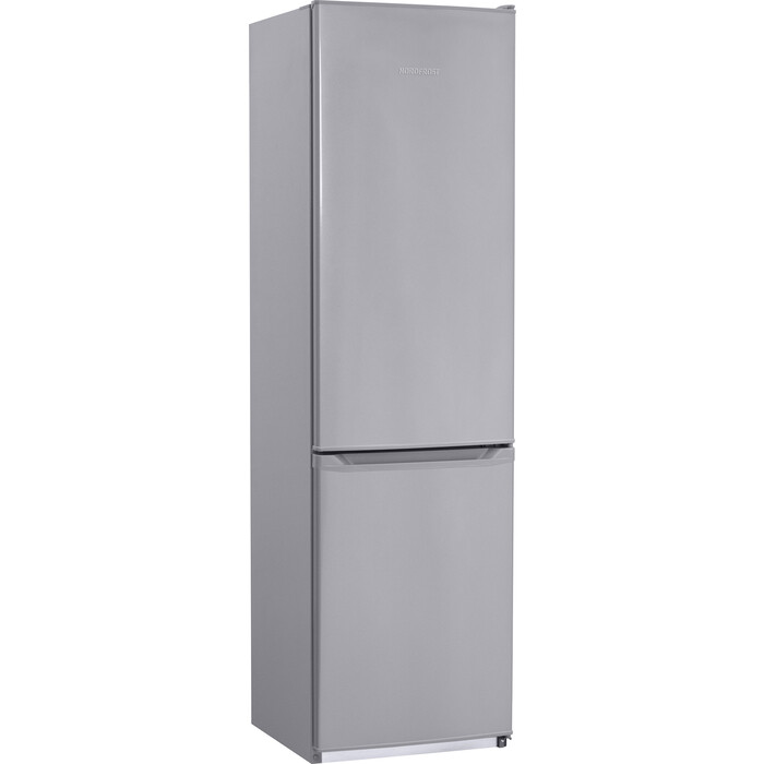Холодильник NORDFROST NRB 154NF 332 холодильник nordfrost nrb 139 932