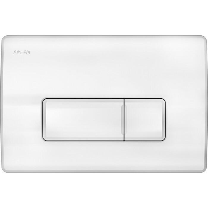 Клавиша Am.Pm Pro M белая (I048001)