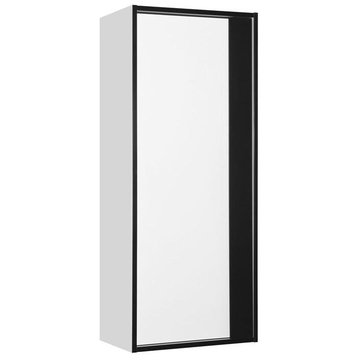 Шкаф-пенал Style line Амстердам 45 подвесной, белый матовый (4650134472592)