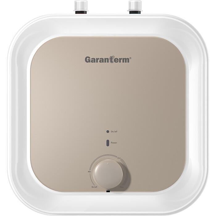 Накопительный водонагреватель GARANTERM Plus 15 U