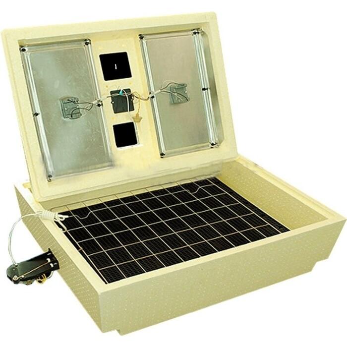 Инкубатор Золушка ИК 70/220В/12В (А)