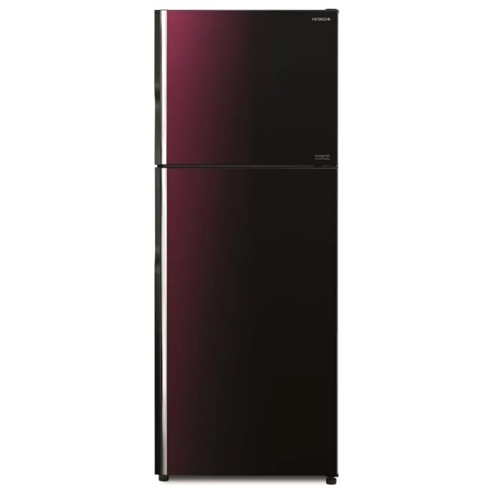 Холодильник Hitachi R-VG 472 PU8 XRZ