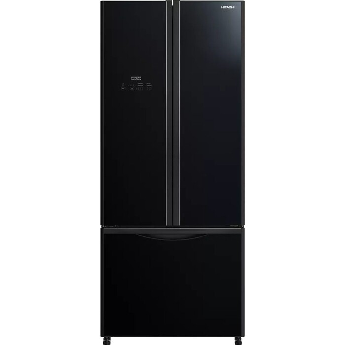 Холодильник Hitachi R-WB 562 PU9 GBK