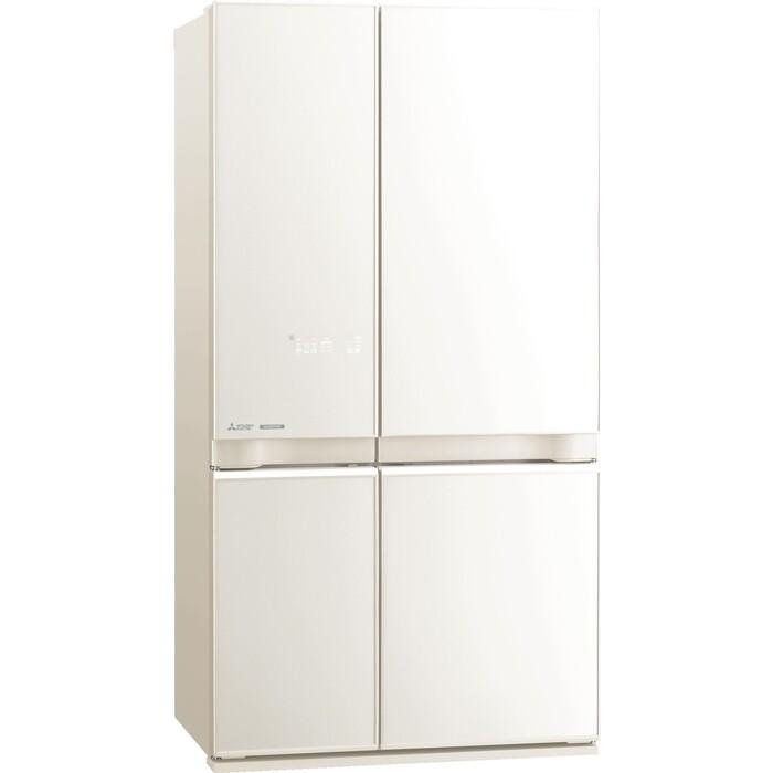 Фото - Холодильник Mitsubishi MR-LR78EN-GRB-R холодильник mitsubishi electric mr fr62k st r