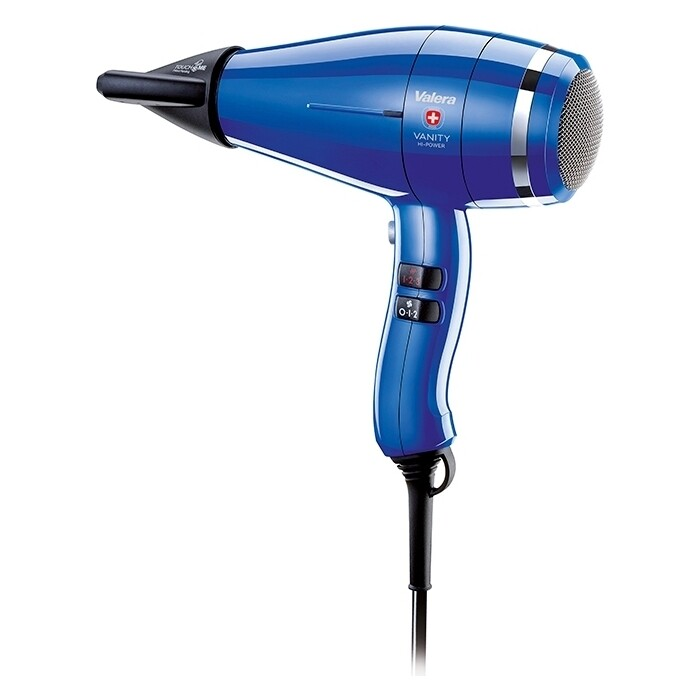 Фен Valera Vanity Hi-Power VA 8605 Blue