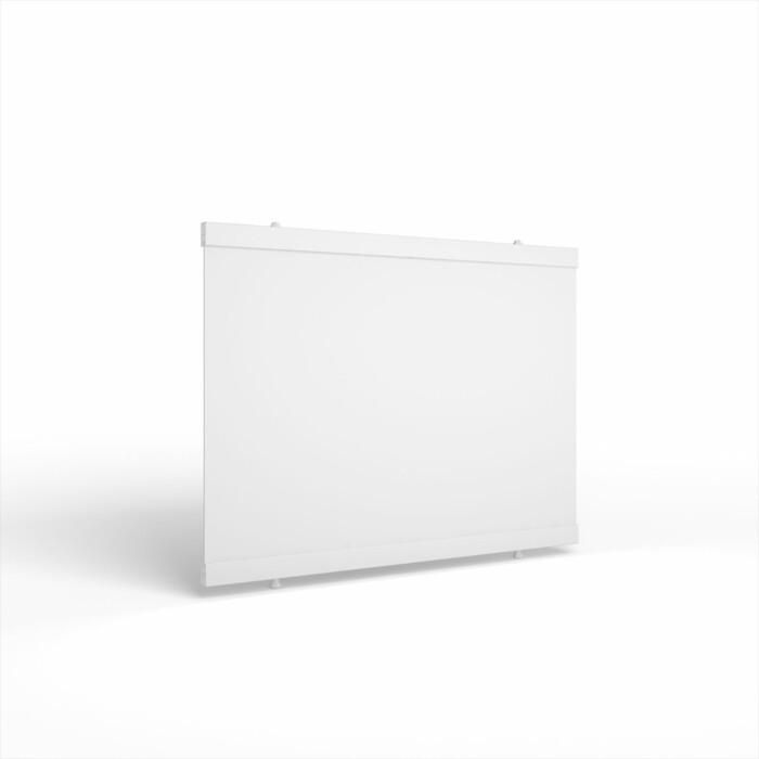 Боковая панель Cersanit Universal Type 75 ультра белая (PB-TYPE3*75-W)