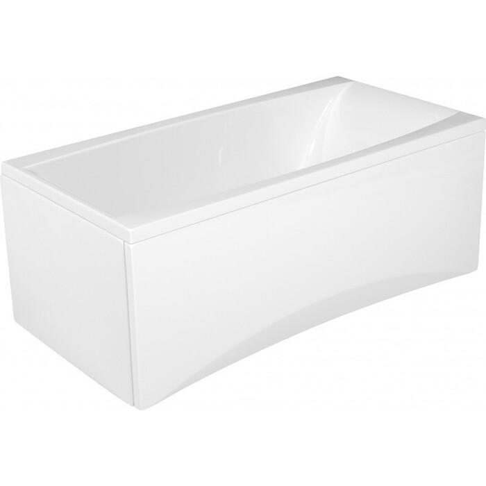 Акриловая ванна Cersanit Virgo 150x75 ультра белая (WP-VIRGO*150-W)