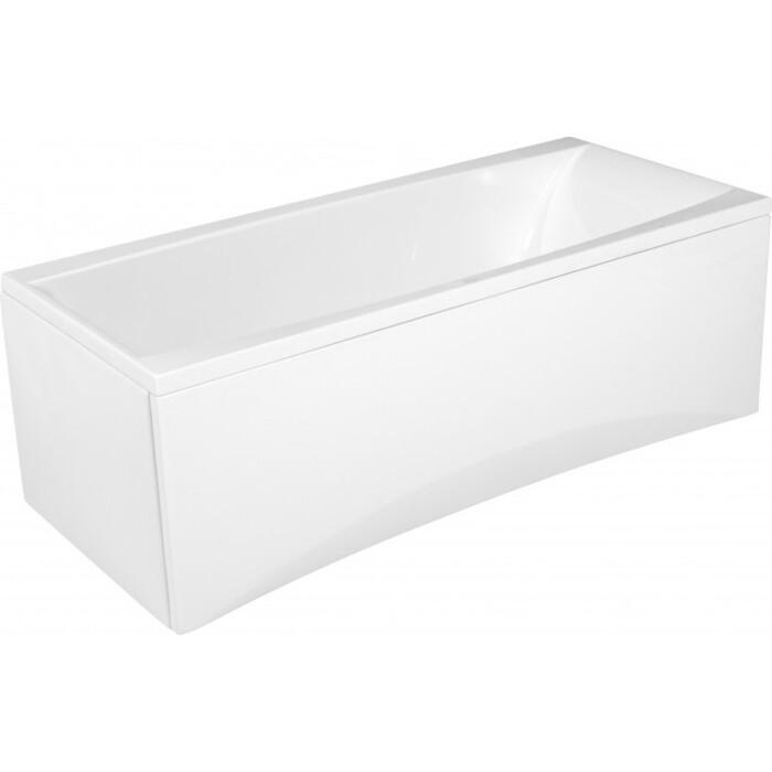 Акриловая ванна Cersanit Virgo 170x75 ультра белая (WP-VIRGO*170-W)