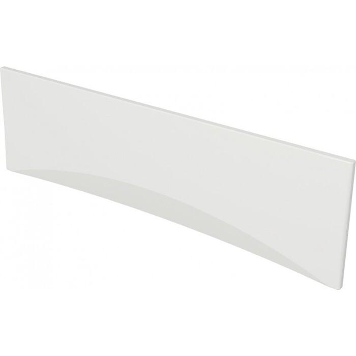 Фронтальная панель Cersanit Virgo 170 ультра белая (PA-VIRGO*170-W)