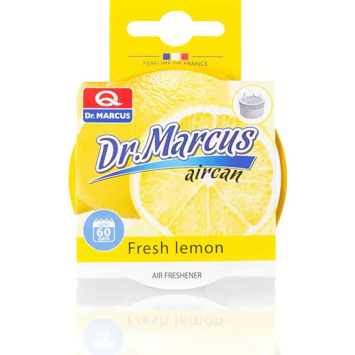Ароматизатор автомобильный Dr.Marcus Aircan Fresh Лимон Lemon