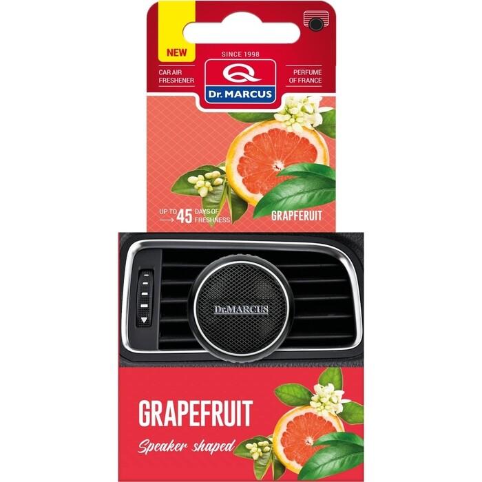 Ароматизатор автомобильный Dr.Marcus Speakershaped Грейпфрут Grapefruit