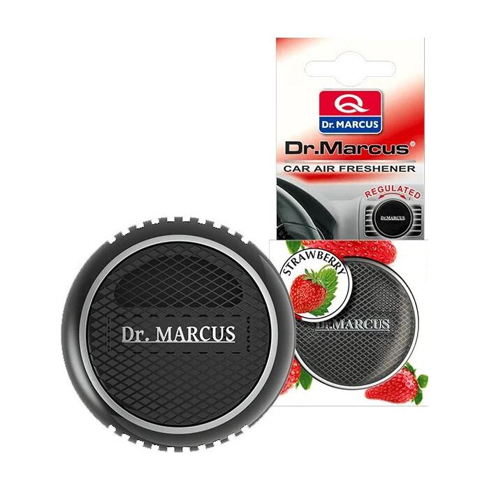 Ароматизатор автомобильный Dr.Marcus Speakershaped Клубника Strawberry