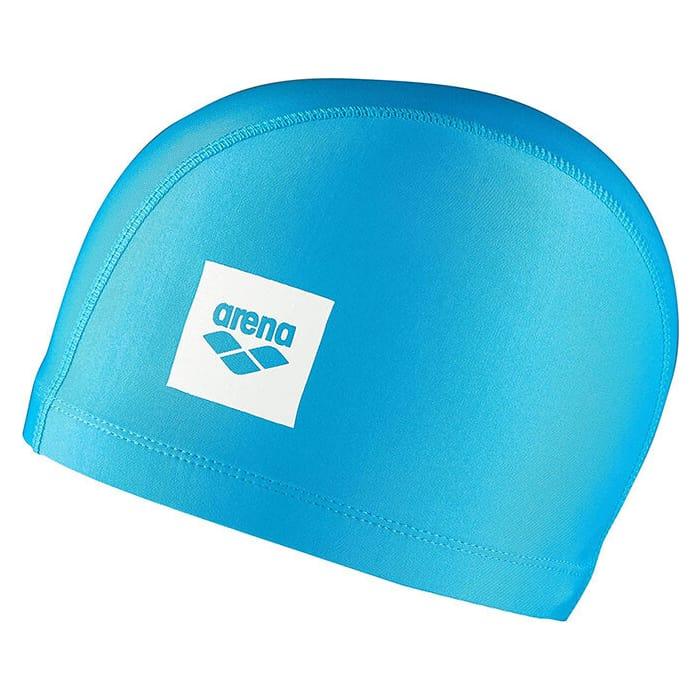 Шапочка для плавания Arena Unix Ii арт. 002383103, голубой, полиамид/эластан, 3 панели