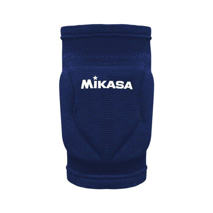 Наколенники спортивные Mikasa арт. MT10-029, размер M, синие