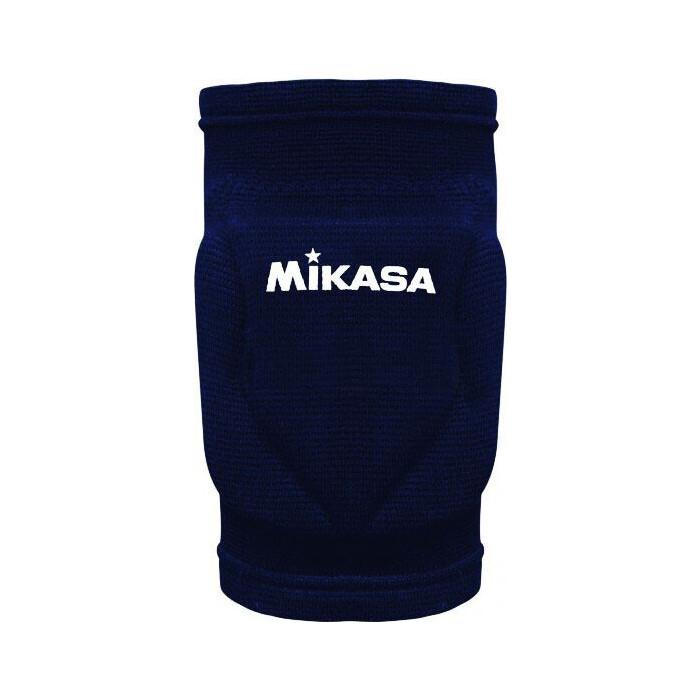 Наколенники спортивные Mikasa арт. MT10-036, размер S, темно-синий