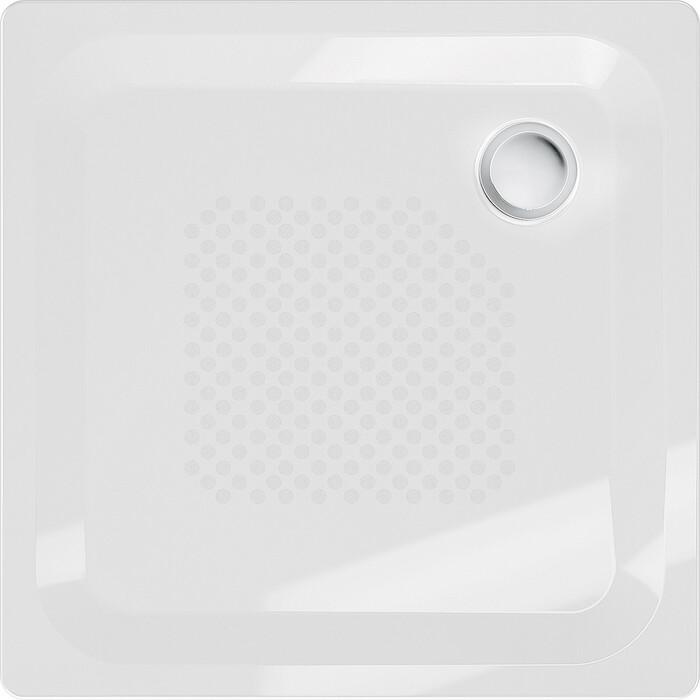Душевой поддон BLB Universal Square 100x100 квадрат (C10631001 BLB)