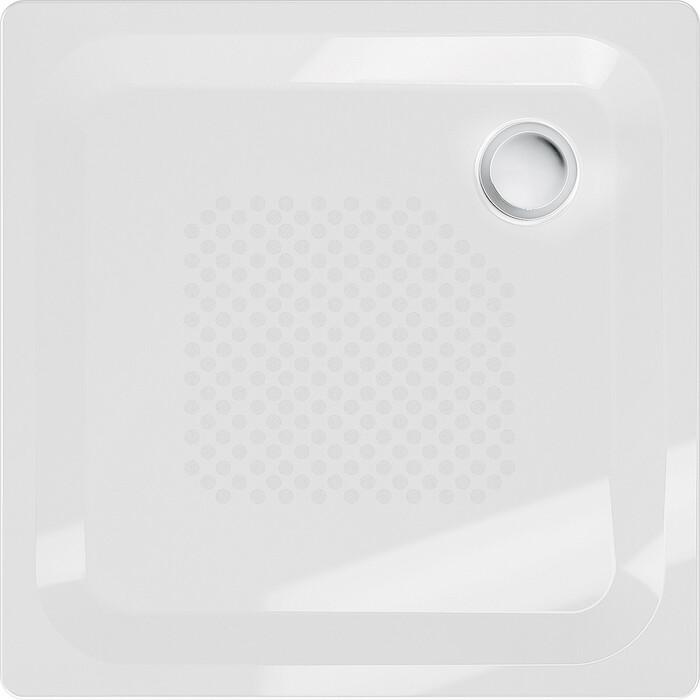 Душевой поддон BLB Universal Square 80x80 квадрат (C08631001 BLB)