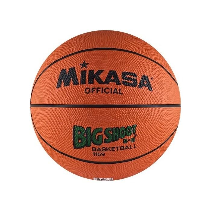 Мяч баскетбольный Mikasa 1159 р. 6