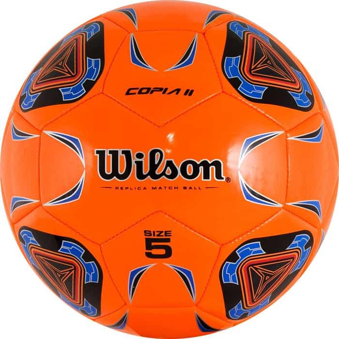 Мяч футбольный Wilson Copia II арт. WTE9282XB05 р. 5