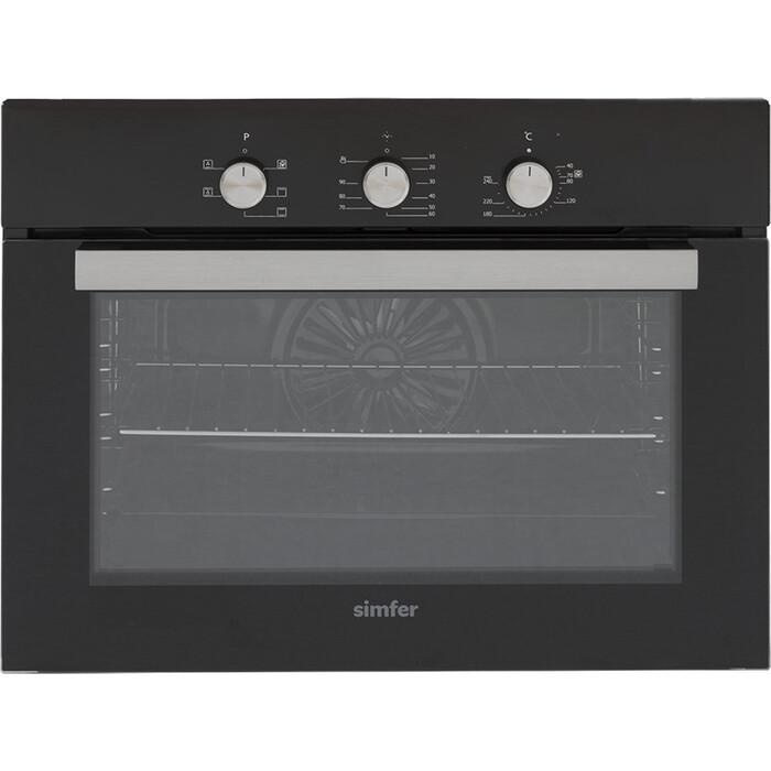 Электрический духовой шкаф Simfer B5EB15016