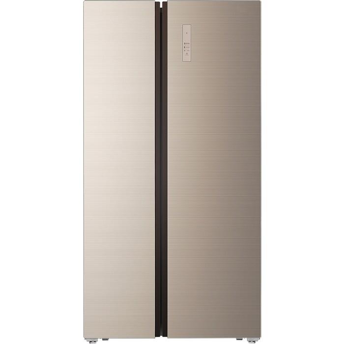 Холодильник Korting KNFS 91817 GB