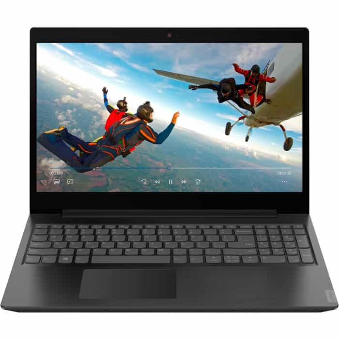 Ноутбук Lenovo IdeaPad L340-15API (81LW0054RK) black 15.6 (FHD Ryzen 3 3200U/8Gb/256Gb SSD/Vega 3/DOS)