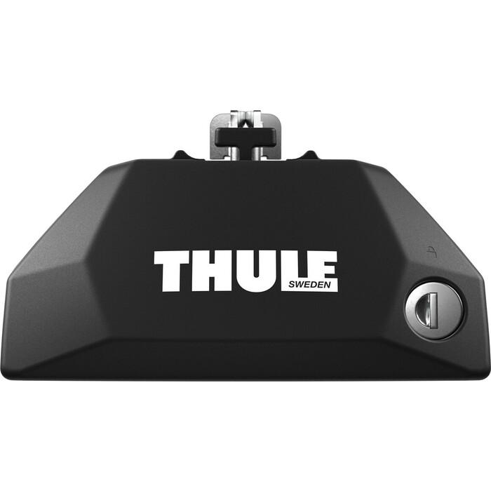 Упоры Thule Evo для автомобилей с интегрированными рейлингами (710600)