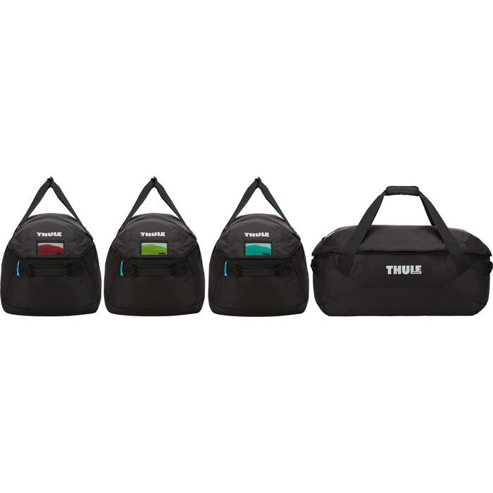 Комплект Thule из четырех сумок Go Packs 800202 (800603)