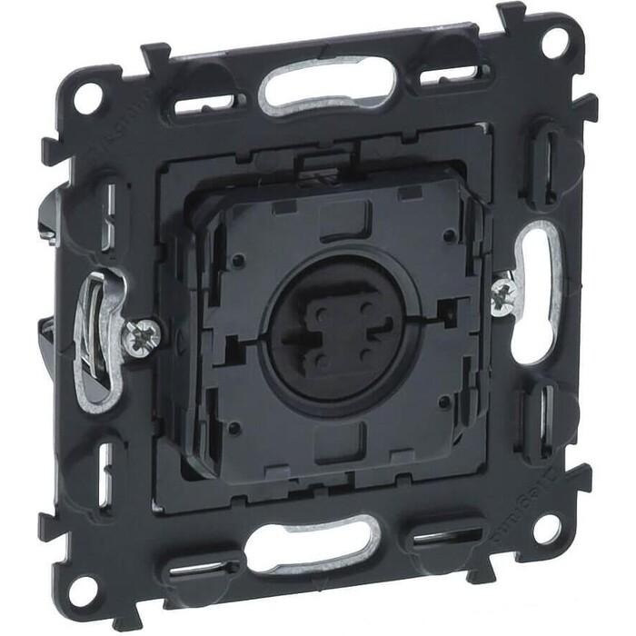 Выключатель Legrand управления жалюзи Valena Мех In Matic 6AX 250V безвинтовой зажим 752029