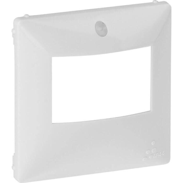 Лицевая панель Legrand Valena Life датчика движения белая 754884