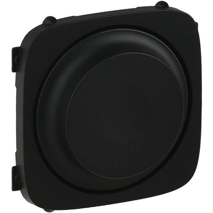 Лицевая панель Legrand Valena Allure светорегулятора поворотного антрацит 752048