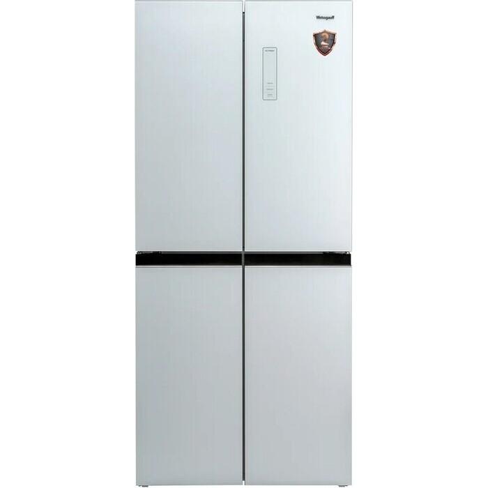 Холодильник Weissgauff WCD 486 NFW