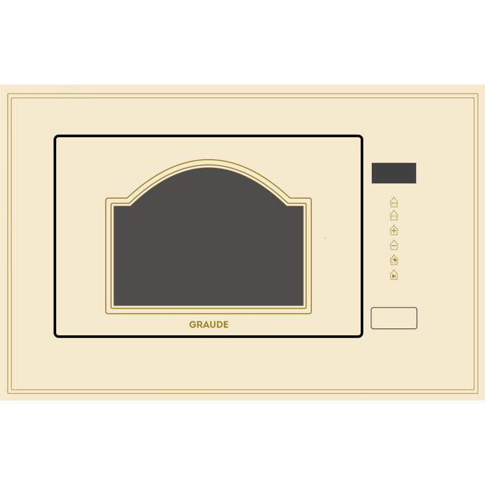 Микроволновая печь Graude MWGK 38.1 EL