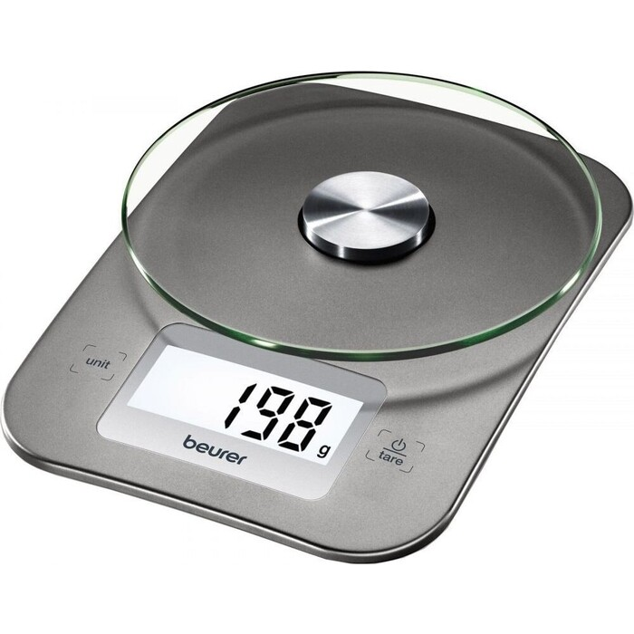 Весы кухонные Beurer KS26