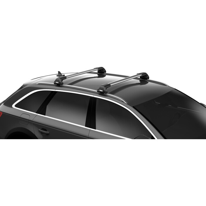 Фото - Багажник Thule WingBar Edge для AUDI Q5 5-dr SUV, 08- 17 q5