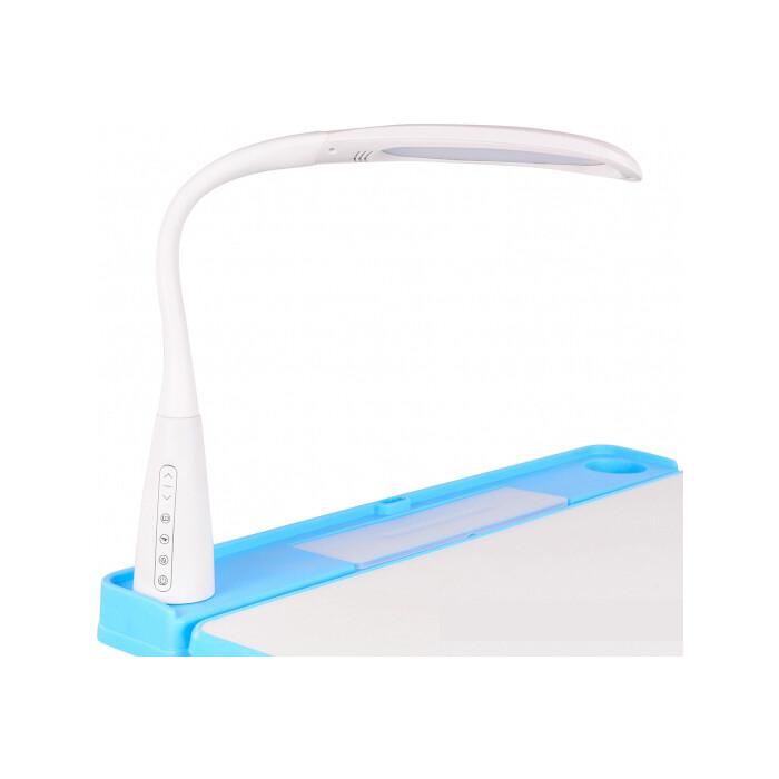 Капризун Лед лампа к парте Led-white